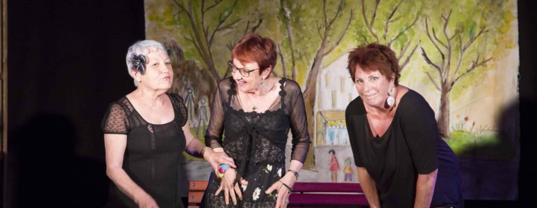 Cours de théâtre - Débutant - Théâtre - Marseille - Art Dû - 13006 - Salle de spectacle - Humour - Comédie - Stand up-min