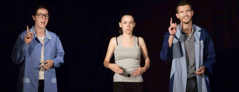 Cours de théâtre - Débutant - Théâtre - Marseille - Art Dû - 13006 - Salle de spectacle - Humour - Comédie - Stand up - 2-min
