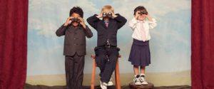 cours theatre enfants marseille - art du theatre