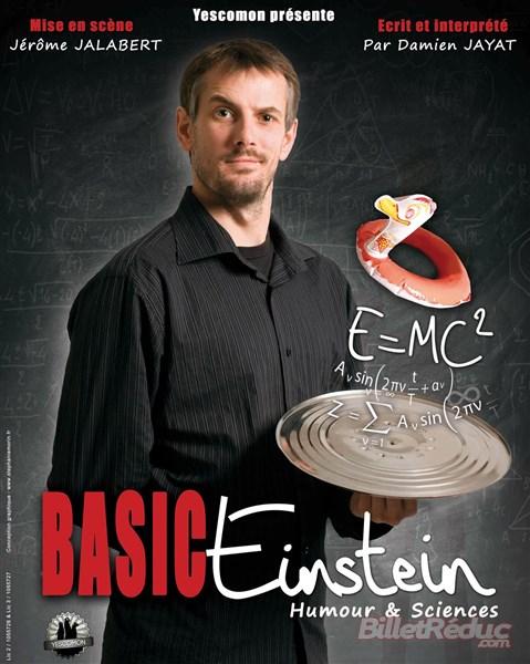 Basis Einstein - Théâtre - Marseille - Art Dû- 13006
