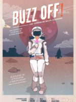 Buzz Off - Comedie - Humour - Art Dû - Theatre Marseille - 13006 - Gilles Azzopardi