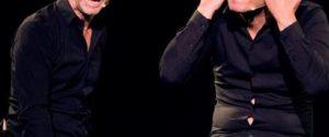 Duo impro - improvisation -Marseille - theatre - Art Dû - 13006