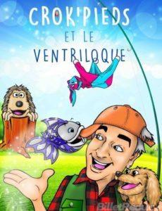 Crok'pied et le ventriloque - Theatre - Marseille - jeune public - 13006
