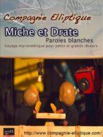 Spectacle marionnette - Miche et Drate - Art Dû - 13006-min
