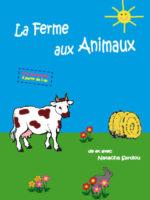 La Ferme aux animaux - spectacle enfant - musique - chanson - théâtre - marseille - L'art Dû - 13006