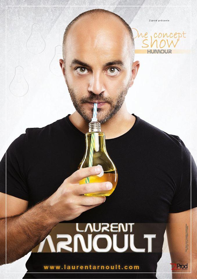 One man show - humour - théâtre - marseille - L'Art Dû - 13006