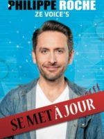 Philippe Roche - Chanteur - Humoriste- Théâtre - Marseille - L'Art Dû - 13006