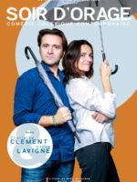 Soir d'orage - comédie - humour - L'Art Dû - 13006 - Marseille - WEB