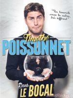 Timothé Poissonnet - One man show - Théâtre - Humour - Spectacle - Marseille - L'Art Dû - 13006