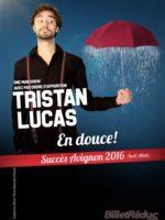 Tristan Lucas - One man show - Humour - Théâtre Marseille - 13006