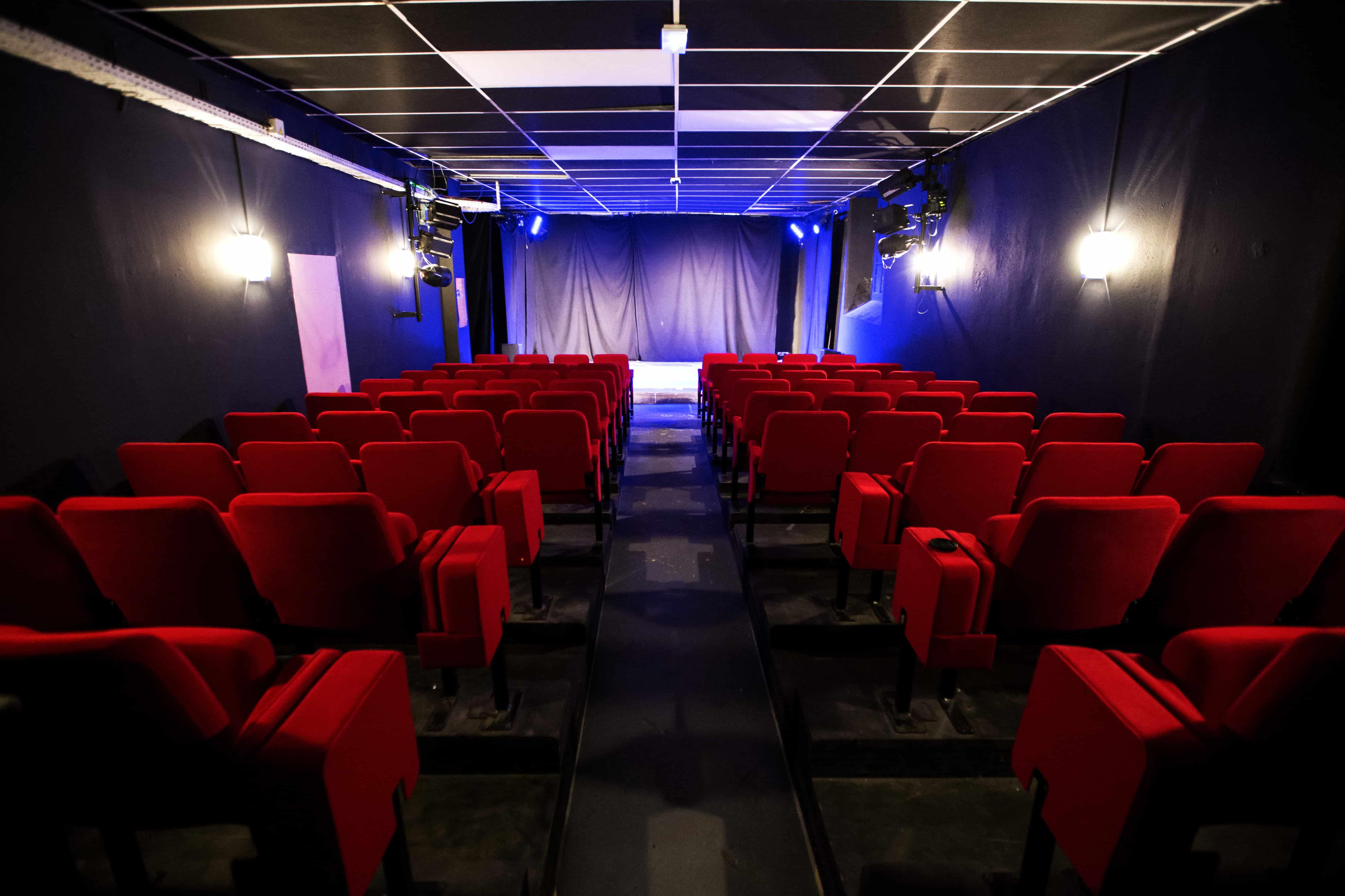 Stage - Théâtre - L'Art Dû - Marseille - 13006
