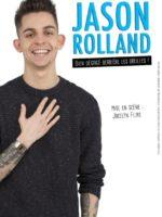 Jason Rolland - One Man show - Théâtre - Marseille - Humour - L'Art Dû - 13006