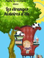 Kathy - Conte - jeune public - L'Art Dû - théâtre - Marseille -étranges histoires d'été