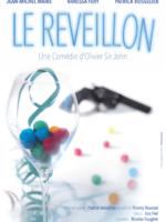 L'Art Dû - Théâtre - Comédie - Piece de théâtre - 13006 - Le réveillon - Jean-Michel Maire - Patrick Veisselier
