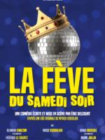 La fève du samedi soir - Théâtre - Comédie - L'Art Dû - 13006 - Spectacle-min