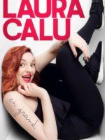 Laura Calu - One woman Show - Humour - L'Art Dû - Théâtre - Marseille - 13006