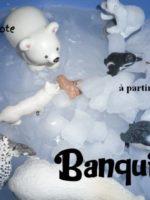 Banquise - Compagnie poisson Pilote - Théâtre - L'Art Dû - Théâtre - Marseille - 13006 - L'Art Dû