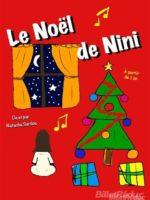 Spectacle enfant - Bébé - Jeune public - Noël de Nini - L'art Dû - Théâtre Marseille