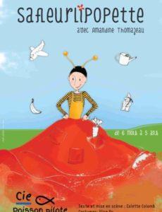 Spectacle enfant - Bébé - Théâtre - L'Art Dû - Petite enfance - 13006