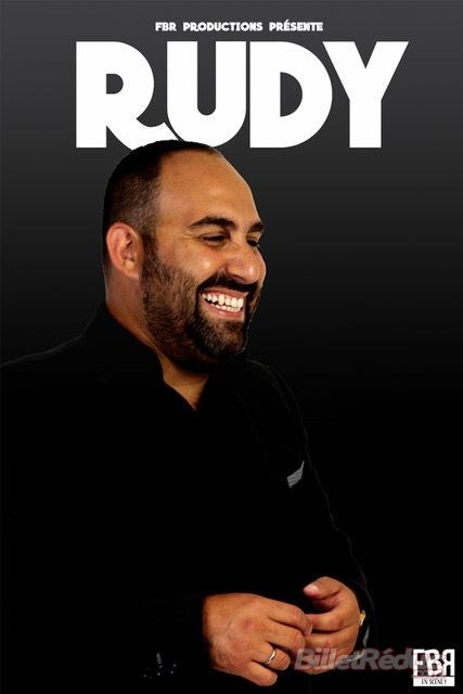 Rudy - One man Show - Stand Up - 13006