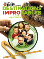 Destination Improbable - Impro - L'Art Dû - 13006