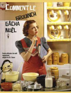 Le Grouinch - Théâtre L'Art Dû - 13006