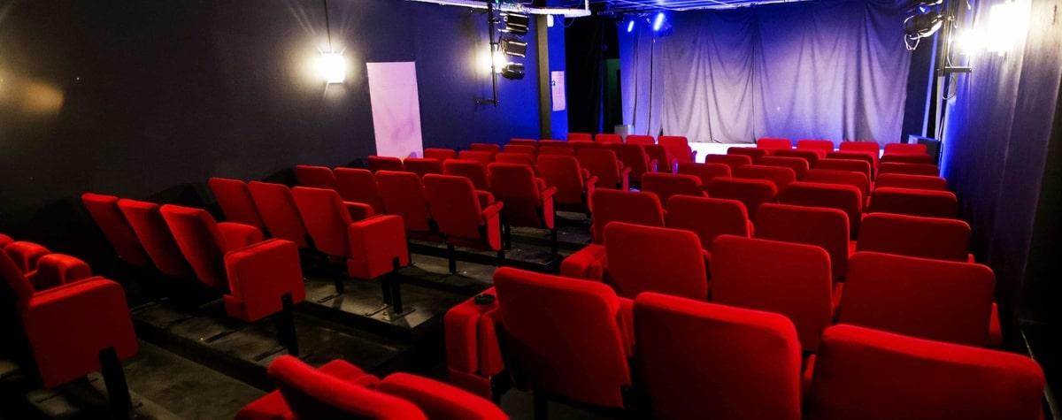 Théâtre - Marseille - Art Dû - 13006 - Salle de spectacle - Humour - Comédie - Stand up
