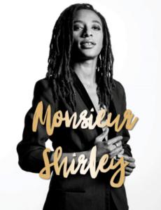 L'Art Dû - Shirley Souagnon - Stand UP - Marseille