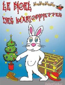 Le Noel des Marionnettes - Les Pipelettes - L'Art Dû - Theatre Marseille - 13006
