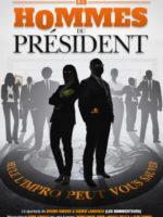 Les hommes du président - Impro - Les bonimenteurs - Marseille - L'Art Dû - 13006