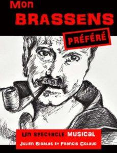 Mon renaud préféré - Spectacle musical - Marseille - theatre - L'Art Dû