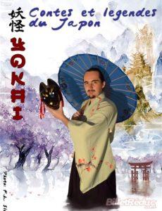 Yokaï contes et légendes du Japon - l'Art Dû - Marseille