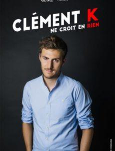 Clement K - Art Dû - Théâtre - Mrire - Festival - Humour - 13006