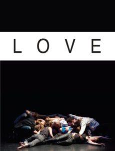 Love - La morsure - L'Art Dû - Marseille - Improvisation - 13006