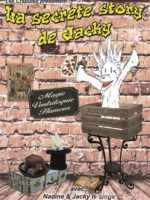 La secrète story de Jacky - Art Dû - Marseille - Théâtre - Spectacle - jeune public