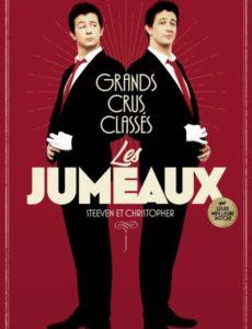 Les Jumeaux - Humour - L'Art Dû - Marseille - Théâtre - Spectacle