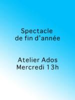 Enfant - Ados - Adultes -Debutant - Avancés - Atelier Théâtre - Marseille - L'Art Dû - 13006