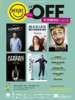 M rire Festival - Marseille - L'Art Dû - Théâtre - Stand Up - Humour - 13006