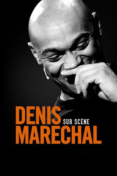 Denis Marechal - One man show - L'Art Dû - Théâtre - Spectacle - Humour - 13006