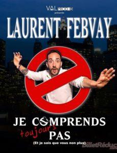 Laurent Febvay - Marseille - L'Art Dû - 13006