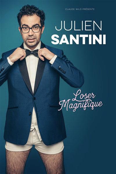 Julien-Santini---Humour---One-man-show---Marseille---L'Art-Dû---2021