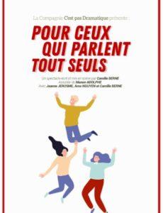 Théâtre l'Art Dû - Marseille - Humour - Théâtre - 13006