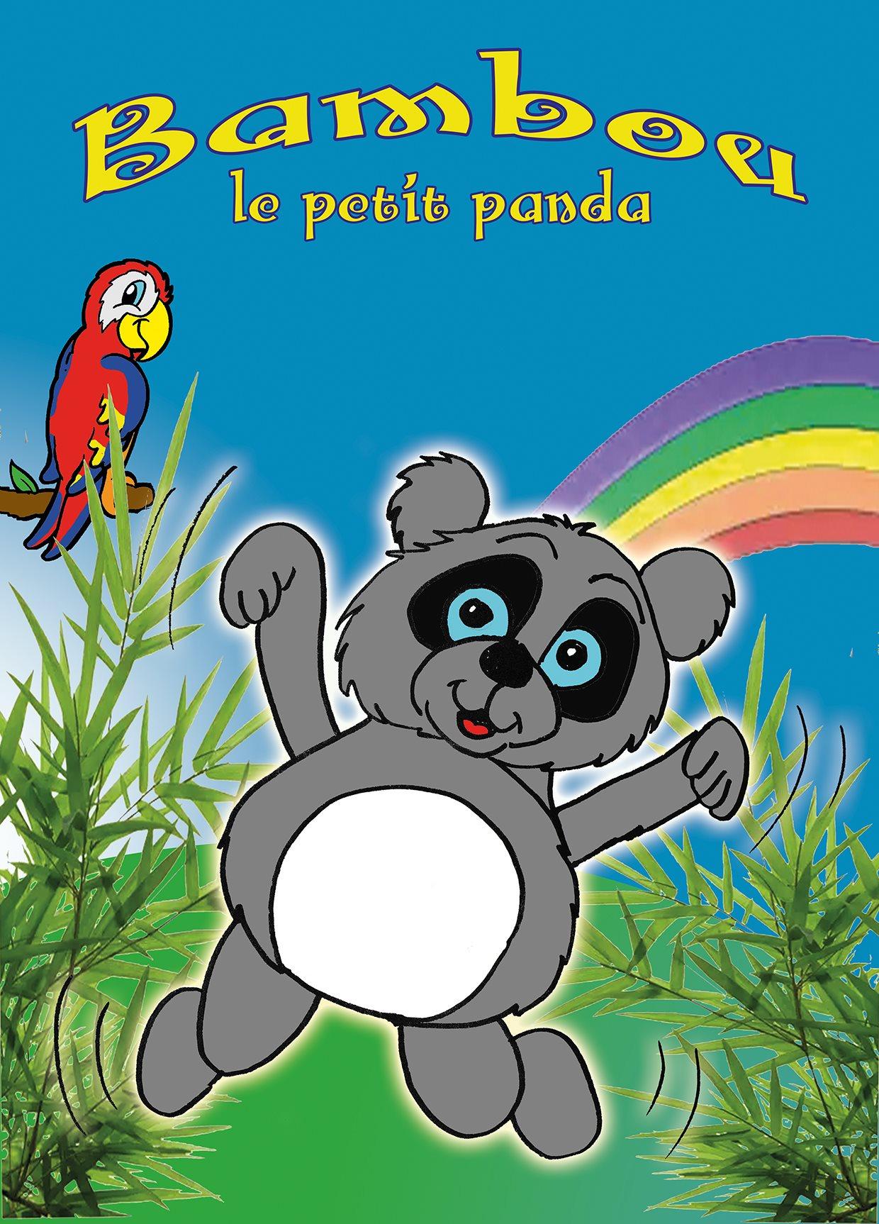 Bambou le petit panda - L'Art Dû - Jeune Public _ Marseille - Spectacle enfant