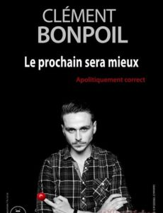Clement Bonpoil - Humour - L'Art Dû - Marseille - Stand Up - 13006