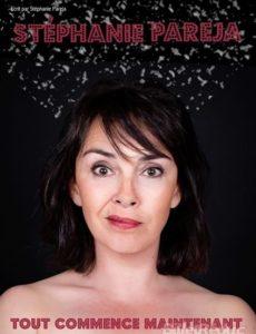 Stephanie Pareja - Humour - L'Art Dû - Marseille - 13006