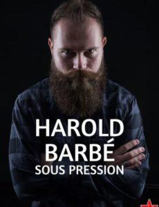Harold Barbé - L'Art Dû - Mrire Festival - Marseille - Humour - Stand Up