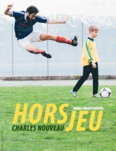 Hors Jeu - L'Art Dû - Mrire Festival - Marseille - Humour - Stand Up