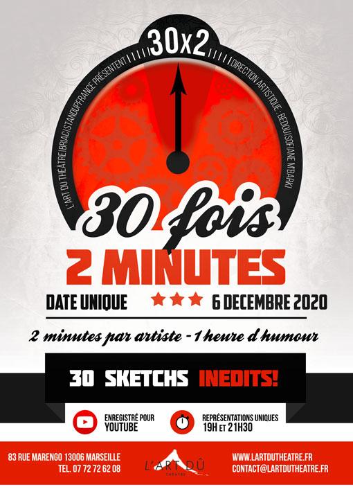 Plateau-Humoriste---Stand-Up---Humour---Marseille---L'Art-Dû---13006