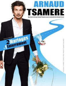 Arnaud-Tsamere---Humour---One-Man-Show---Dark-Smile---L'Art-Dû---Marseille---Art-Dû---Théâtre---13006