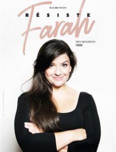 Farah---Résiste---Humour---Stand-Up---Marseille---L'Art-Dû---Théâtre---13006